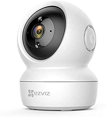 Ezviz C6N smart indoor tracking cam