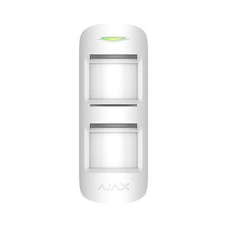 Wireless outdoor detector