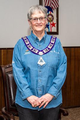 Shirley Hornback