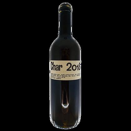 Richard Stavek, Char 2018 | Chardonnay | Czech Republic