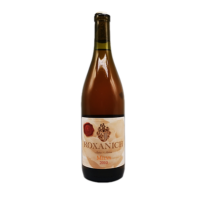 Roxanich Milva | Chardonnay | Croatia