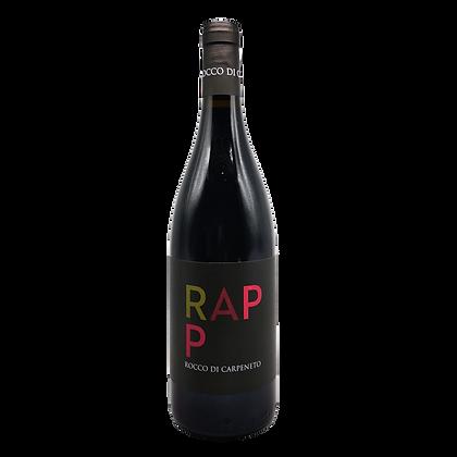 RAPP | Barbera 2015 | Italy