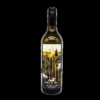 Samurai Chardonnay | Chardonnay | Australia