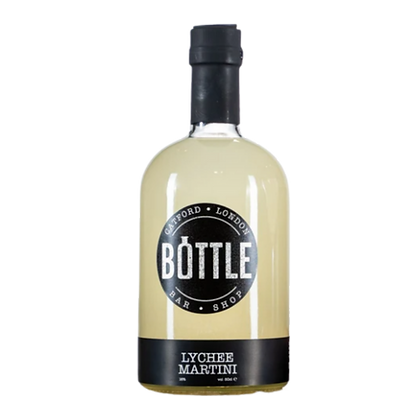 Lychee Martini 50cl