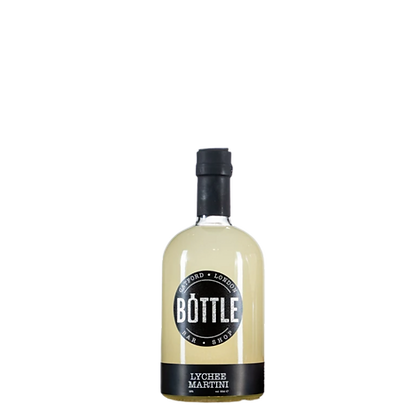 Lychee Martini 20cl