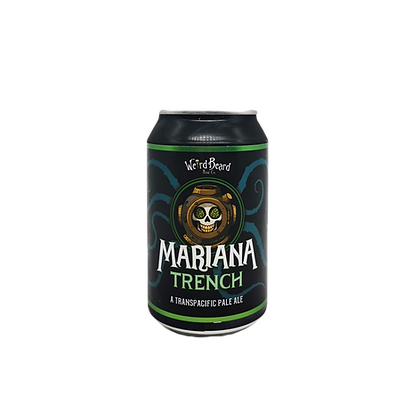 Mariana Trench | Pale Ale