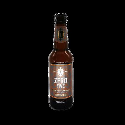 Thornbridge Zero Five | Low Alc Pale Ale