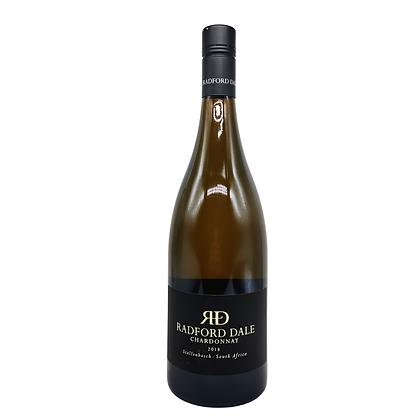Radford Dale | Chardonnay | South Africa