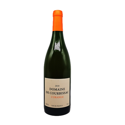 L'Orange | Muscat, Marsanne | France