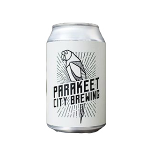 Parakeet City | Session IPA