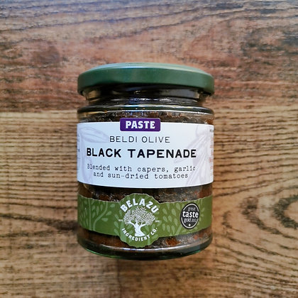 Black Olive Tapenade, 170g