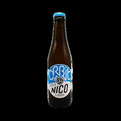 Orbit Nico | Kolsch Lager