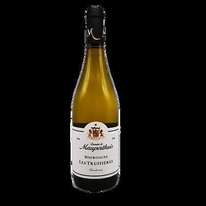 Bourgogne Les Truffieres | Chardonnay | France