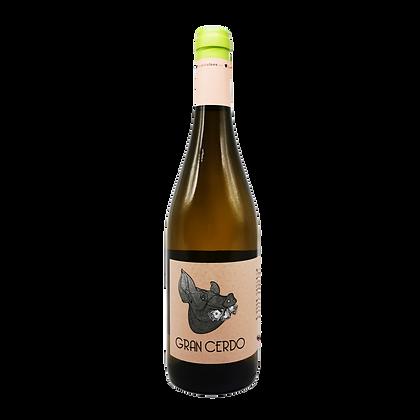 Gran Cerdo Blanco | Viura blend | Spain
