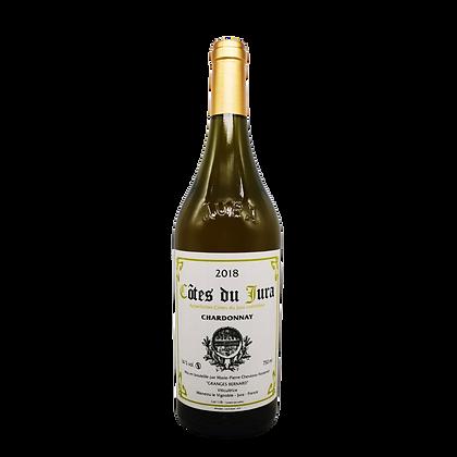 Sous Voile Chevassu | Chardonnay | France