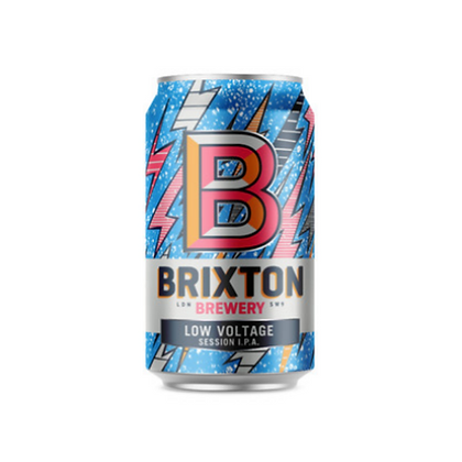 Brixton Low Voltage | Session IPA