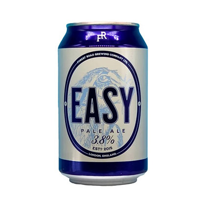 Forest Road EASY PALE ALE