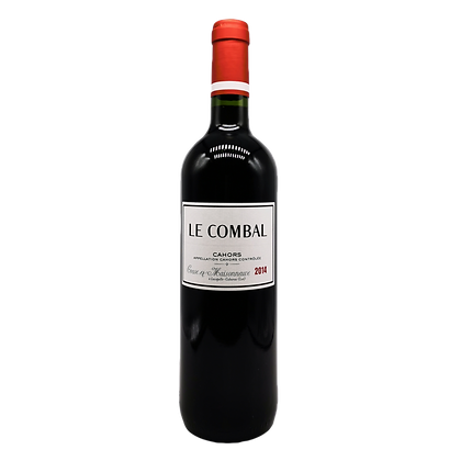 Cahors Le Combal | Malbec | France