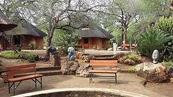 Unicorn Camp in Tsa Timbavati South Africa