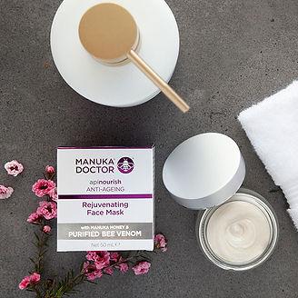 Manuka Doctor Skincare Range