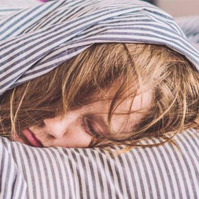Are Your Sleep Habits Sabotaging Your Energy?