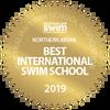Best International Swim School 2019 ASSA