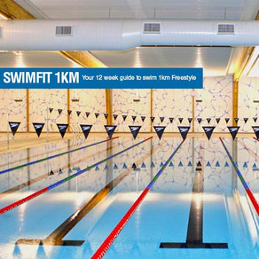 12 Week Guide To Swimming 1km