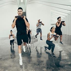 30-20-10 Workout