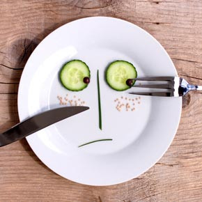 How Stress Impacts Your Food Choices