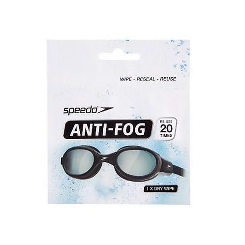 Speedo Swim Goggle Antifog Wipes