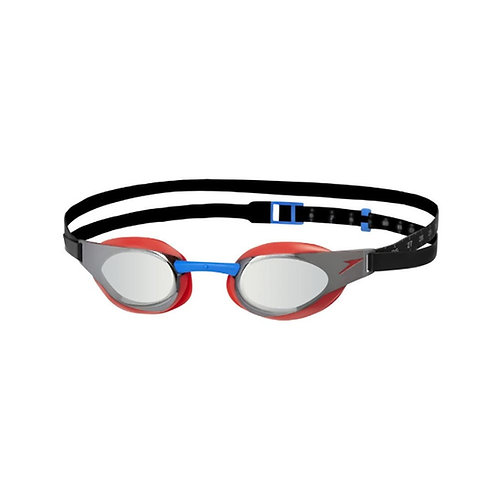 Speedo Adult Fastskin3 Elite Mirror Goggle