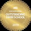 Outstanding Swim School 2019 SCAT