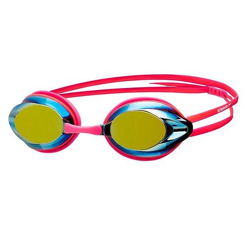 Speedo Junior Opal Mirror Goggle