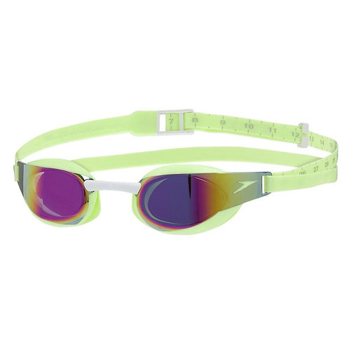 Speedo Junior Fastskin3 Elite Mirror Goggle