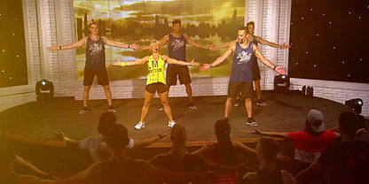 Improve fitness and maximize your cardio stamina with Les Mills Body Attack. A high energy cardio class from Les Mills World Leaders in Group Fitness