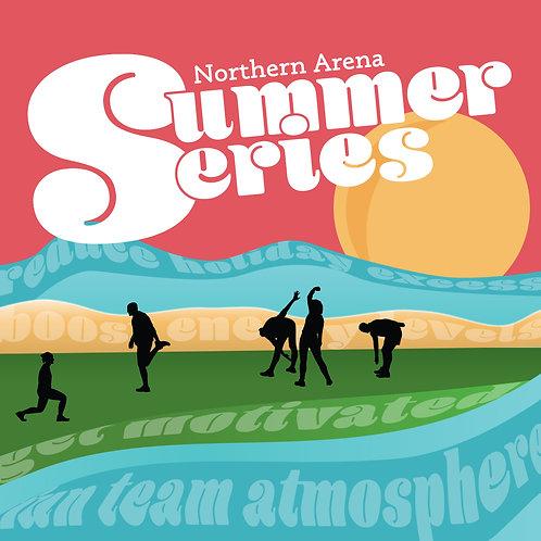 Summer Series Boot Camp