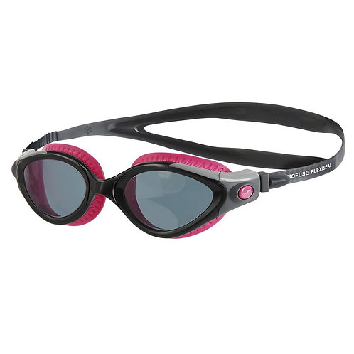 Speedo Adult Female Futura Biofuse Flexiseal Goggle