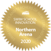 Swim School Marketing Innovation Award 2020 SCATNZ.png