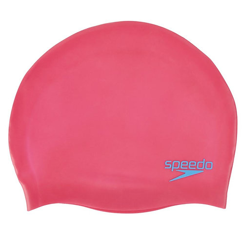 Speedo Junior Silicone Swim Cap
