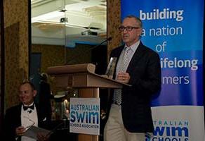 Northern Arena Win Prestigious International Swim School Award