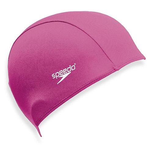 Speedo Junior Polyester Swim Cap