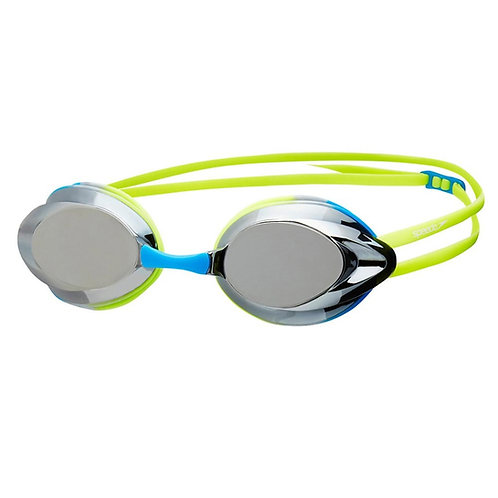 Speedo Junior Opal Mirror Goggle