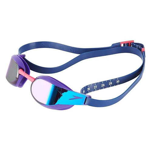 Speedo Adult Fastskin3 Elite Mirror Goggle