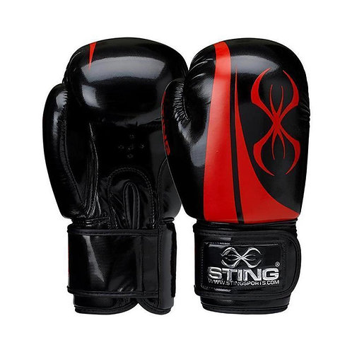 Sting Armalite Boxing Gloves