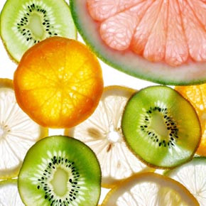 Top Nutrients For Healthy Skin