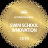 Swim School Innovation Award 2019 SCAT