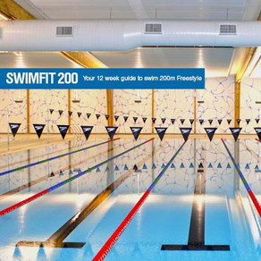12 Week Guide To Swimming 200m