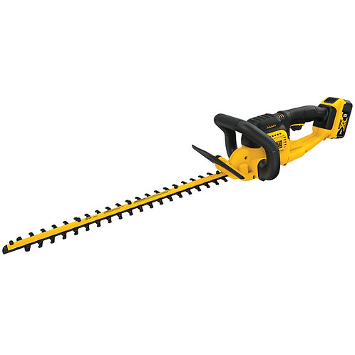 20V Hedge Trimmer