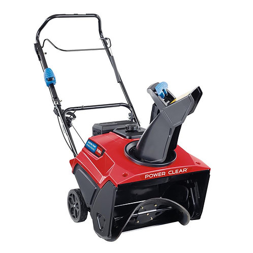 Power Clear Single Stage Snowblowers