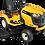 Thumbnail: XT3 Enduro Series Garden Tractors